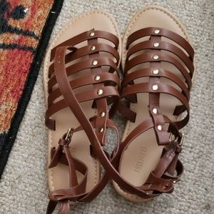 Forever 21 sandals/flats